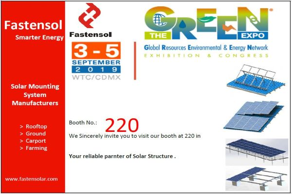 Solar Roof Mounting System supplier